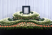 生花祭壇07