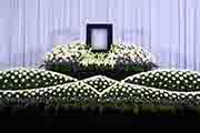 生花祭壇13