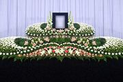 生花祭壇10