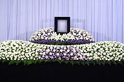 生花祭壇12