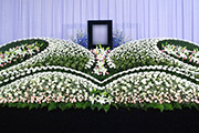 生花祭壇17