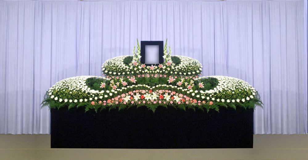花祭壇10