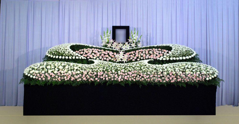 花祭壇17
