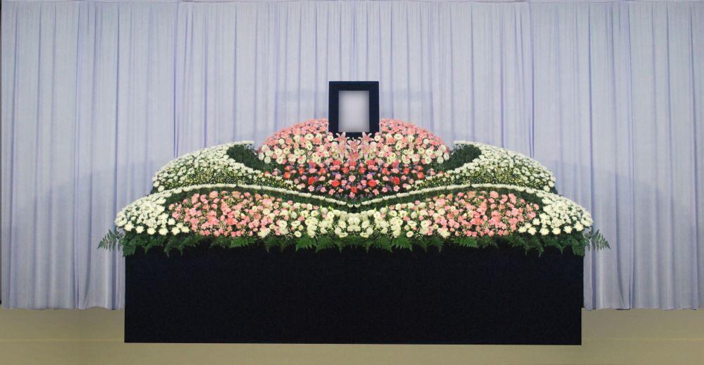 花祭壇11