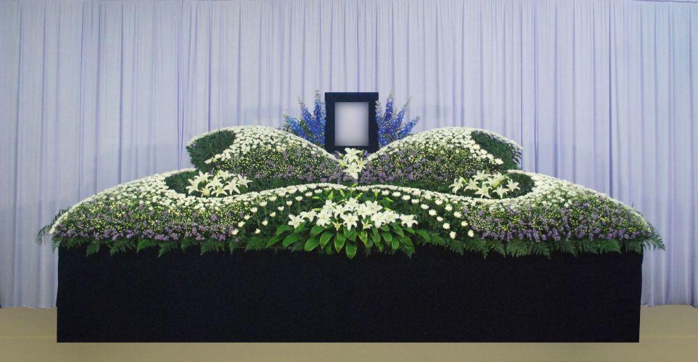 花祭壇16