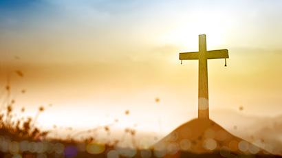キリスト教イメージ