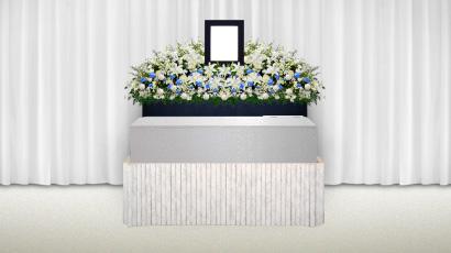 家族葬シンプルイメージ