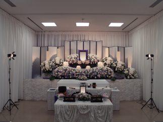 家族葬スタンダードイメージ