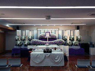 家族葬プレミアムイメージ