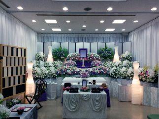 一般葬イメージ