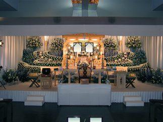合同葬・社葬・大型葬イメージ
